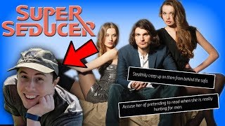 I Become the Super Seducer but They Don't Like My Seductions?!
