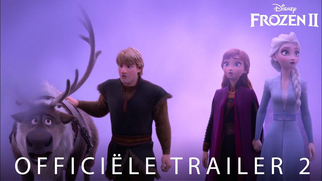 Download Frozen 2 - Trailer 2 (NL gesproken) - Disney NL