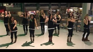 """Video Boot Boogie Babes -  Train """"Play That Song"""" download MP3, MP4, WEBM, AVI, FLV April 2018"""