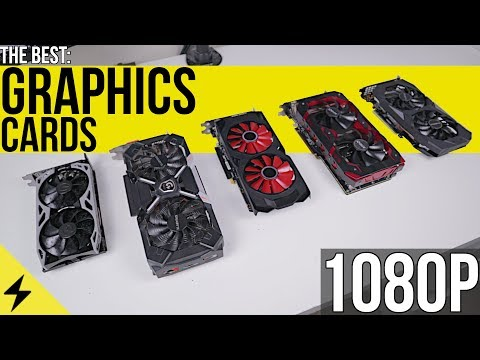 Best Budget Graphics Cards for 1080p PC Gaming! - Summer 2019 GPU Guide