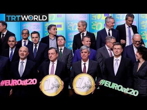 Eurozone to set up economic rescue fund | Money Talks