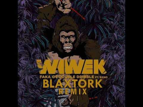 Wiwek   Faka G (Blaxtork Remix) [Jungle Terror]