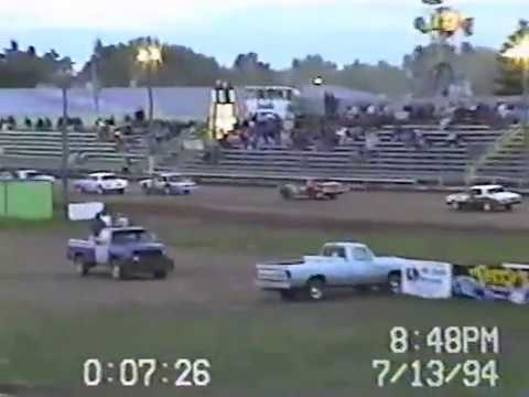 '94 Proctor Speedway Street Stock feature