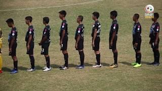 Thailand Youth League Highlight :ราชประชา 0-0 การท่าเรือ เอฟซี