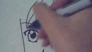How To Draw Manga/Anime Boy 01