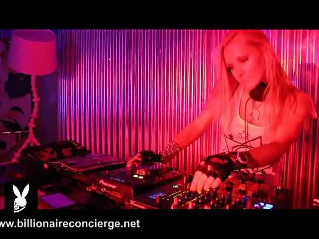 DJ Loira Linda