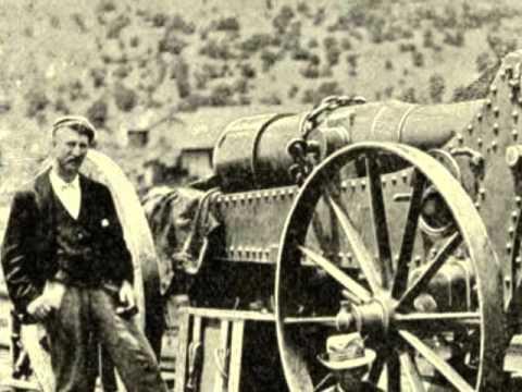 The Second Boer War: When Does A War Stop Being A War?