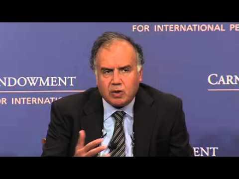 Will Economic Disruption Derail the Arab Spring?