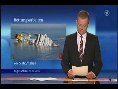 ARD Panne - Tagesschau