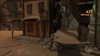 Rango Walkthrough: Tale 3 *Hard Difficulty* [HD] (PS3/XBOX 360/Wii/DS)