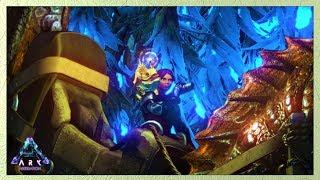Aberration: E9 Bioluminescent Zone Taming Journey!