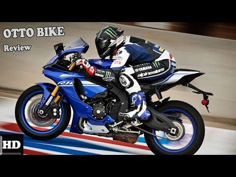 download Otto Bike - 2019 Yamaha R1 American Superbike Premium Features Edition First Impression HD