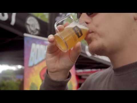 #VeryVancouver Moments: Vancouver Craft Beer Week (VCBW)