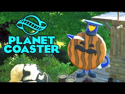 Chief Beef - Planet Coaster Meowing
