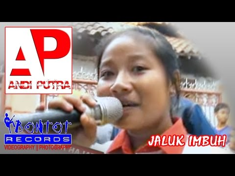 SINGA DANGDUT ANDI PUTRA 2015 - WINDA - JALUK IMBUH - THE BONTOT RECORDS