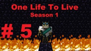 One Life to Live (Minecraft HC): Season 1, Episode 5