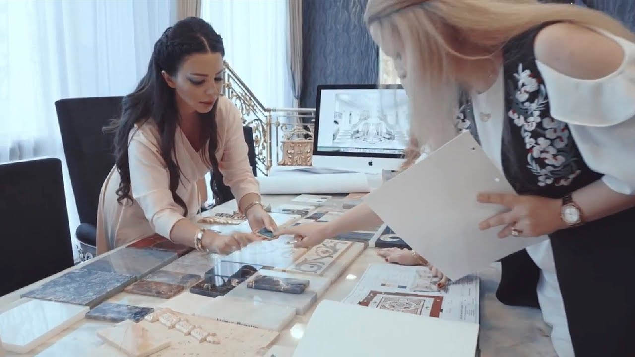 Luxury Antonovich Design, the best interior design company in UAE