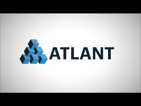 ATLANT Real Estate Platform