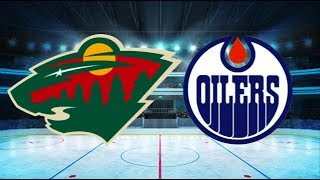 Minnesota Wild vs Edmonton Oilers (2-3) All goals and Highlights!! [Extended] thumbnail