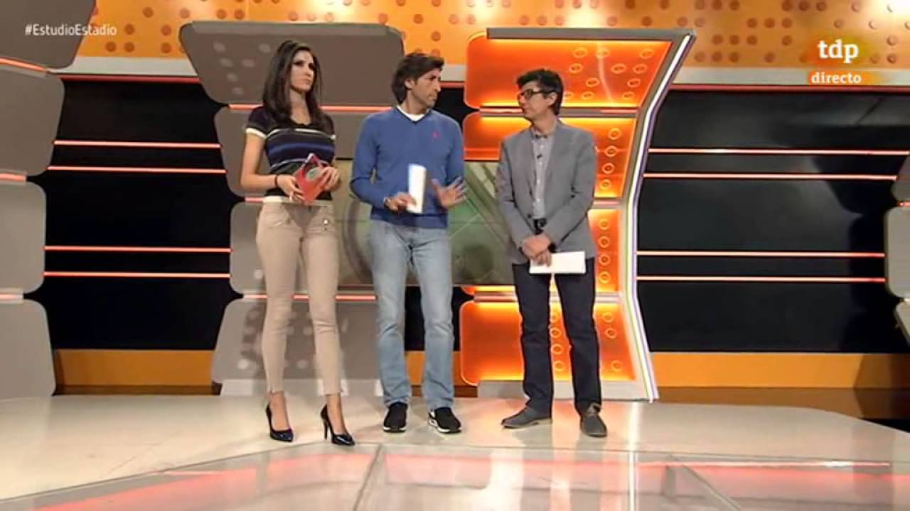 graciela álvarez lobo (21-04-2016) - YouTube