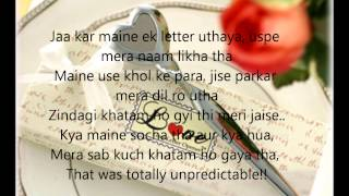 Sad Hindi Love Rap .MP4