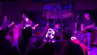 Mock Orange - Poster Child - Live - at Wooly - THE FEST - Gainesville 28.10.2018