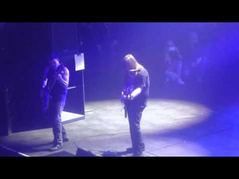AUTOPSY - RIDDEN WITH DISEASE & SERVICE FOR A VACANT COFFIN (LIVE AT NDF 28/2/16)