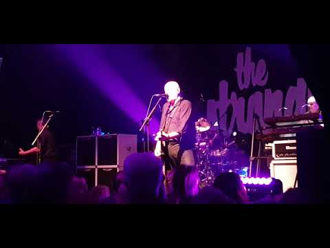 "The Stranglers ""Hanging Around"" - le BBC Hérouville St Clair 24/11/19"