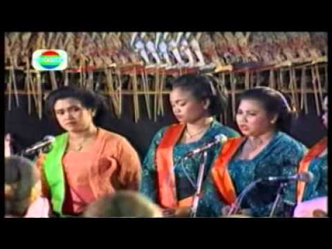 Kresna Gugah 1 KI H.Manteb Sudharsono (RECORDED)