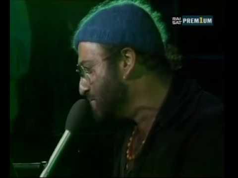 Lucio Dalla - Live a Piacenza, 2 settembre 1981.