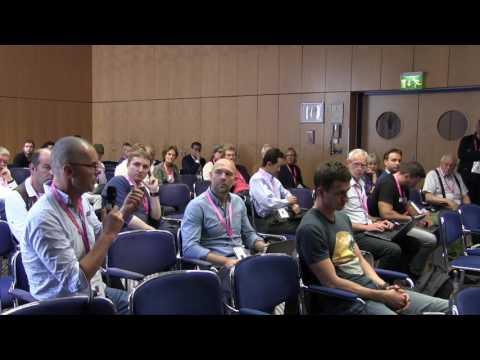IPTC Photo Metadata Conference 2017 Panel Discussion 1