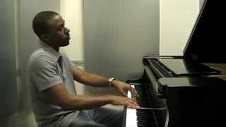 Halo - Beyonce Piano Cover