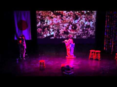MANCHESTER GIRL  SUE TURNERCRAY Edinburgh Festival Fringe First Winner
