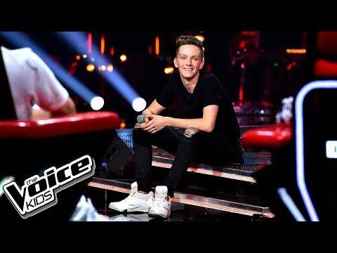 Tomek Gregorczyk – Polski Justin Bieber – The Voice Kids Poland