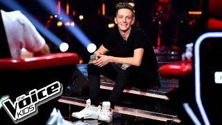 Tomek Gregorczyk  Polski Justin Bieber  The Voice Kids Poland