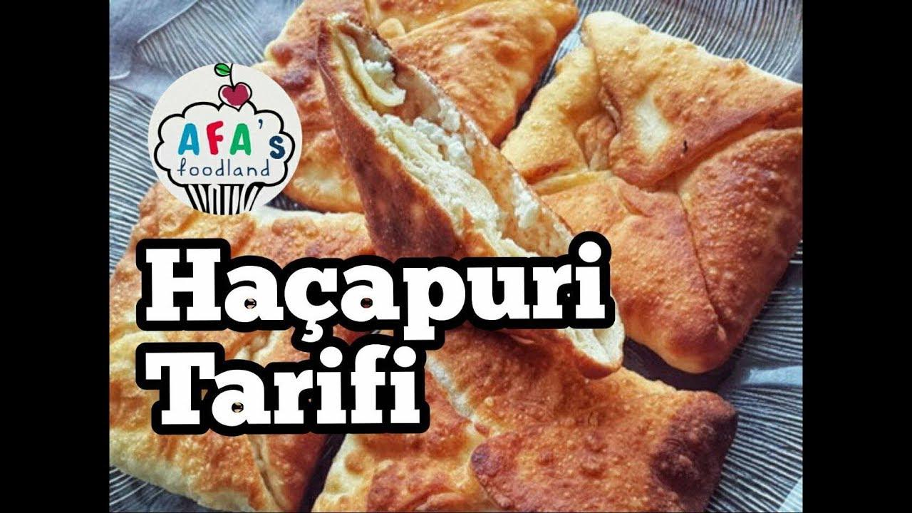 Haçapuri Tarifi