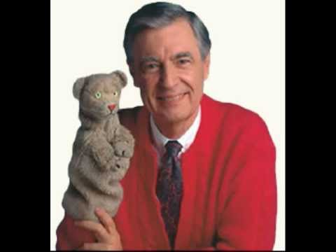Can You Say...Hero? - Mr. Rogers Profile Interview
