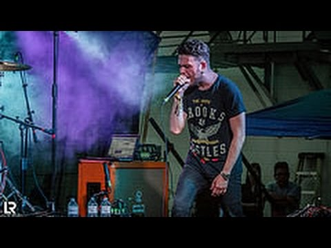 Abandon All Ships - Take One Last Breath (Live at Scenefest 2014)