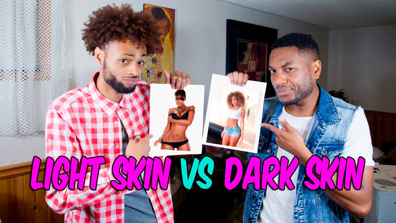 Image result for black men with light skin women and dark skin women