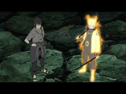 Naruto Shippuden  AMV  The Ninja Path  Hotaru no Hikari Ikimono Gakari