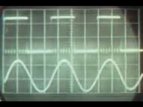 The Square Wave 1961