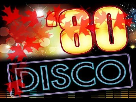 Disco 80 - 18 (Modern & Remix vers.)