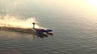 R/C Airboat - Supernova - Honorable Attempts