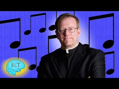 Seriously Just 1 Hour of that Music from Bishop Robert Barron's Videos