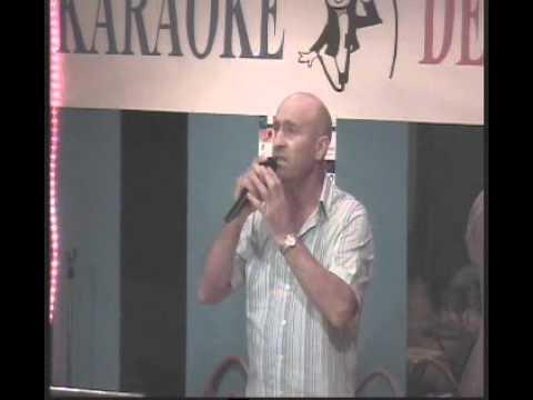 Karaoke decada novelda CONCURSO FRANCISCO