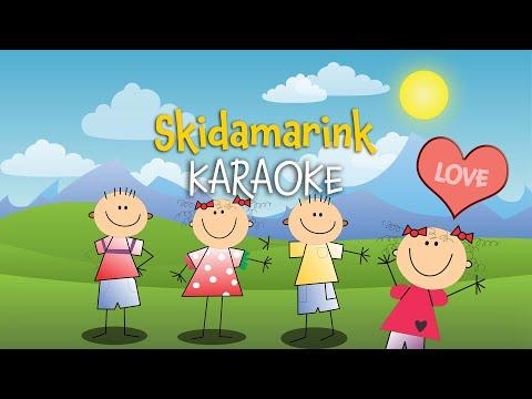 Skidamarink | Free Karaoke Nursery Rhymes for Kids
