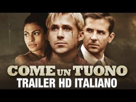 Come Un Tuono - Trailer ufficiale