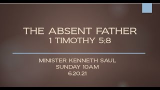 THE ABSENT FATHER