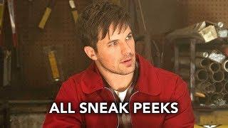 """Timeless 2x02 All Sneak Peeks """"The Darlington 500"""" (HD) Season 2 Episode 2 All Sneak Peeks"""