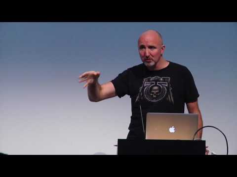 Rupert Breheny –Building the perfect VR Room